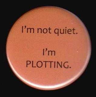 Plotting Button